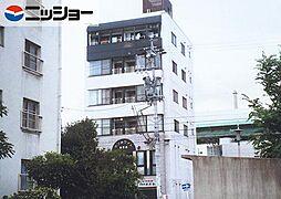 サンホワイト萩野通[5階]の外観