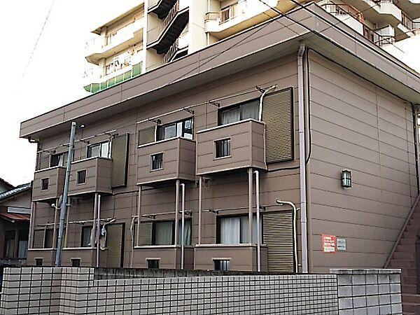 シタラハイツ 1階の賃貸【群馬県 / 前橋市】
