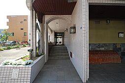 ホワイトヒルズ東桜[2階]の外観