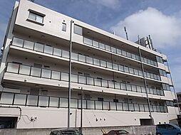 誉田セントラル・ビレッジ 203号室[203号室]の外観