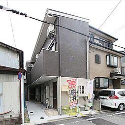 (仮称)アースクエイク元柴田東町[2階]の外観