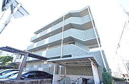 ソレイユ[3階]の外観