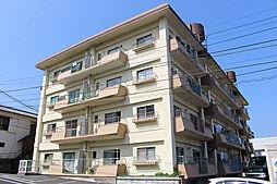 立川ビル[405号室]の外観
