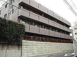 ルーブル中野坂上弐番館[213号室号室]の外観