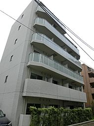 Log都庁前[1階]の外観