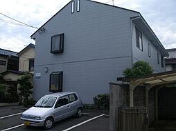 大阪府大阪市鶴見区今津北4丁目の賃貸マンションの外観
