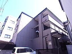コンフォート宮本町[3階]の外観