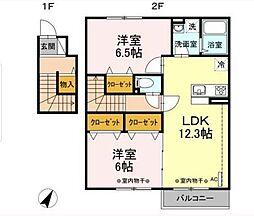 鶴ヶ峰駅 8.3万円
