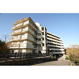 兵庫県神戸市北区広陵町1丁目の賃貸マンションの外観