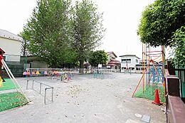 幼稚園学校法人宝樹院幼稚園まで626m