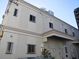 エス・コート八幡[2階]の外観