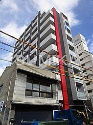 リッツ・ドエル・マンション[8階]の外観