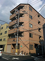 MOON LIGHT 朝潮[3階]の外観