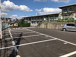 ソル・レヴェンテ学園前[2階]の外観