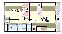 人丸前駅 6.9万円
