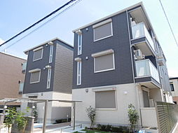 Osaka Metro谷町線 大日駅 徒歩9分の賃貸アパート