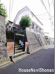 ハイツKOBA[103 号室]の外観