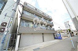 兵庫県神戸市須磨区磯馴町6丁目の賃貸マンションの外観