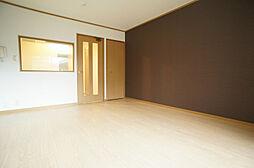 ウィンサム和白[3階]の外観