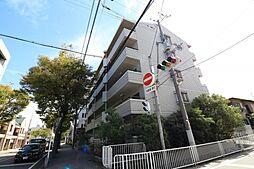 シティハイツ七松[1階]の外観