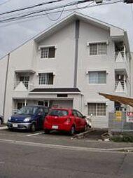 Stable西賀茂II[106号室号室]の外観