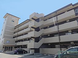ホーユウパレス高崎南[3階]の外観