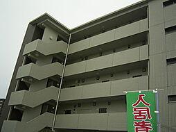 若江岩田駅徒歩7分 パレ・フルール[305号室]の外観