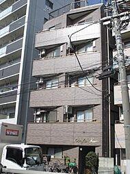 コンフォールハイム[3階]の外観