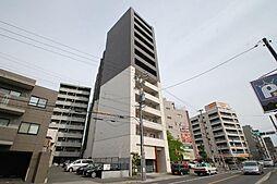 ドゥーエ大須(旧メゾン・ド・ヴィレ大須)[9階]の外観