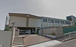 名古屋市立猪子石中学校…約350m