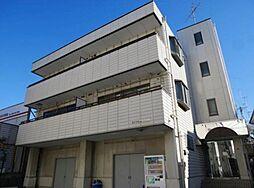 ライフピアモア元町[203号室]の外観