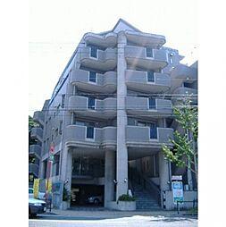 JGM笹丘[4階]の外観