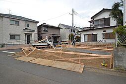一戸建て(朝霞台駅から徒歩17分、88.80m²、3,580万円)