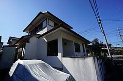 [一戸建] 兵庫県川辺郡猪名川町若葉1丁目 の賃貸【/】の外観