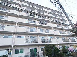 京王向ヶ丘マンション[101号室]の外観