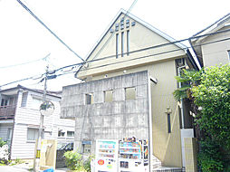 京都府京都市左京区下鴨蓼倉町の賃貸アパートの外観