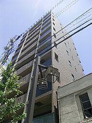 ベラジオ御所東[6階]の外観