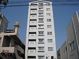 M・K平安[9階]の外観