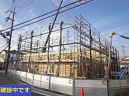 上野町アパート A棟[0201号室]の外観