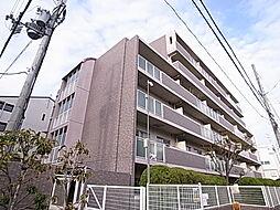 コーポ・コドー[5階]の外観
