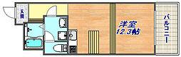 [タウンハウス] 兵庫県神戸市東灘区御影中町1丁目 の賃貸【兵庫県 / 神戸市東灘区】の間取り