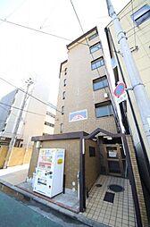 OMレジデンス八戸ノ里[301号室]の外観