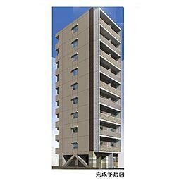 サンティーニ[6階]の外観