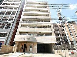 ローズモントフレア六本松[5階]の外観
