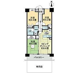 錦糸町駅 14.8万円