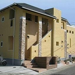 リブレア相生町[2階]の外観