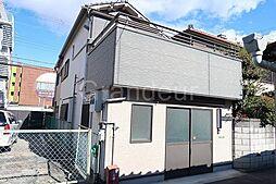 [一戸建] 大阪府大阪市城東区蒲生4丁目 の賃貸【/】の外観