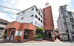 メゾンドール北加賀屋[4階]の外観
