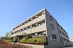 ライオンズマンション清瀬第2[2階]の外観