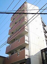 ジャルス本田[201号室]の外観